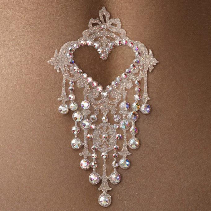 bijoux de peau niagara diamonds