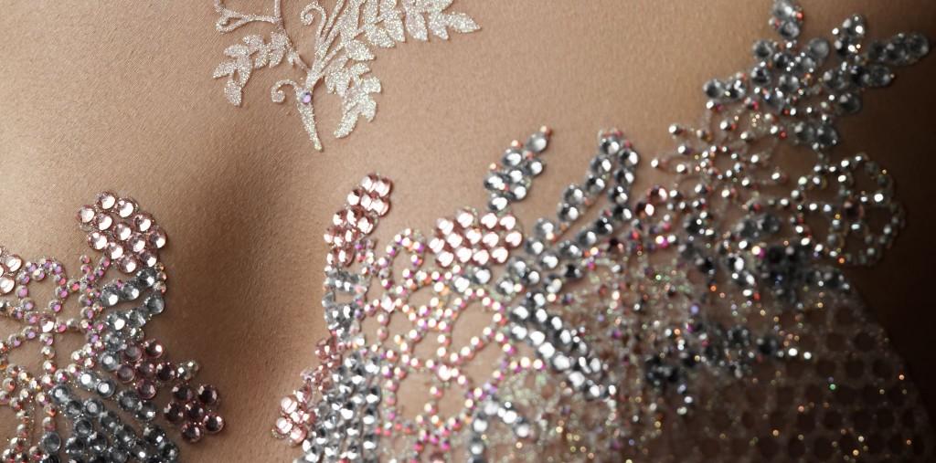 bijoux de peau, bijou autocollant, bijoux de peau adhésifs