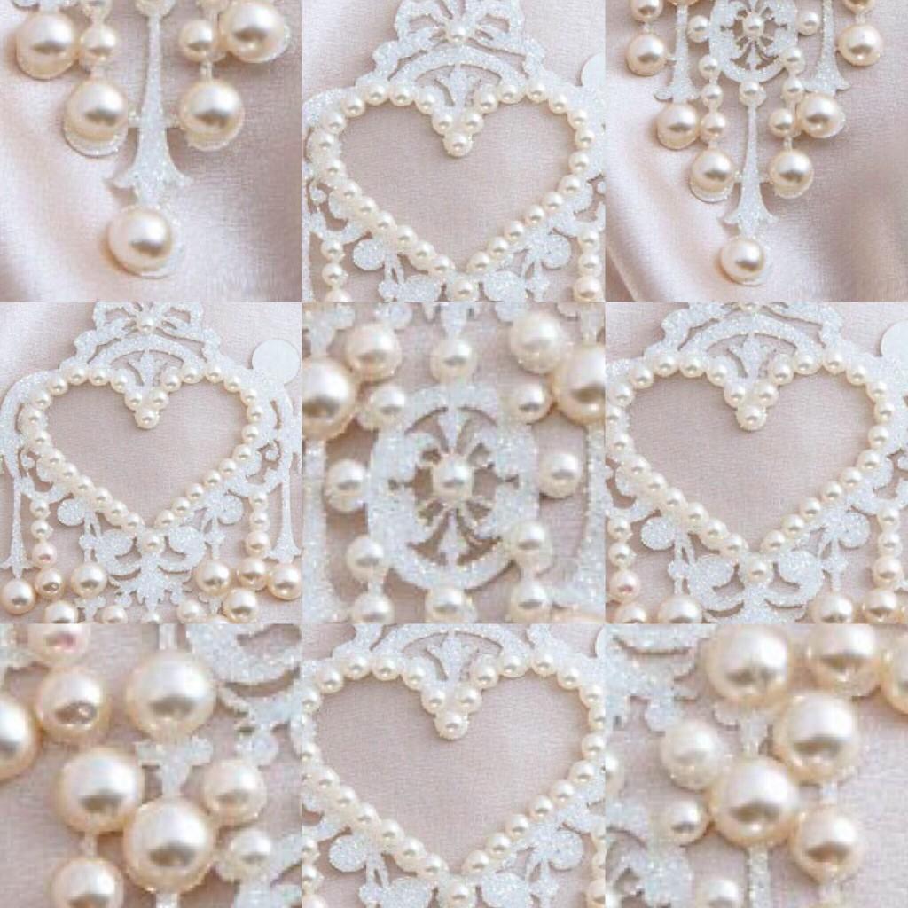 bijoux de peau mariage